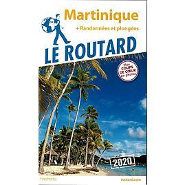 ROUTARD MARTINIQUE
