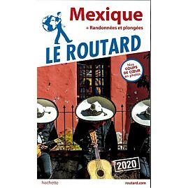 ROUTARD MEXIQUE