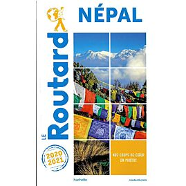 ROUTARD NEPAL