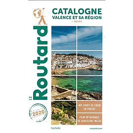 ROUTARD CATALOGNE VALENCE ANDORRE
