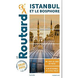 ROUTARD ISTANBUL