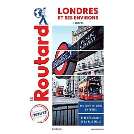 ROUTARD LONDRES