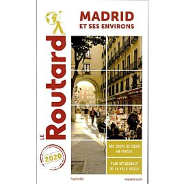 ROUTARD MADRID