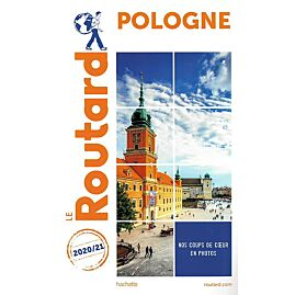 ROUTARD POLOGNE