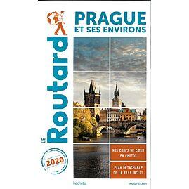 ROUTARD PRAGUE