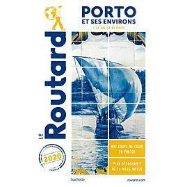 ROUTARD PORTO