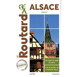 ROUTARD ALSACE
