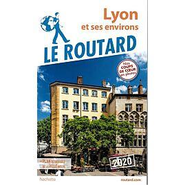 ROUTARD LYON ET SES ENVIRONS