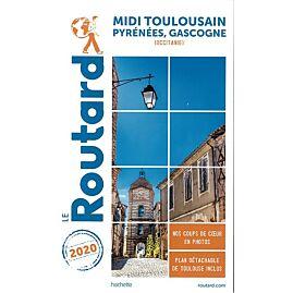ROUTARD MIDI TOULOUSAIN