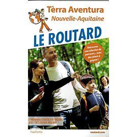 ROUTARD TERRA AVENTURA N.AQUITAINE