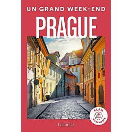UN GRAND WEEK END A PRAGUE