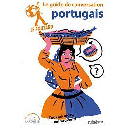 GUIDE CONVERSATION PORTUGAIS