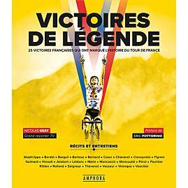 VICTOIRES DE LEGENDE