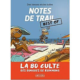 NOTES DE TRAIL BEST OF
