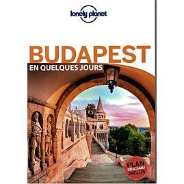 BUDAPEST EN QUELQUES JOURS