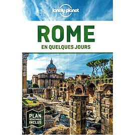 ROME EN QUELQUES JOURS