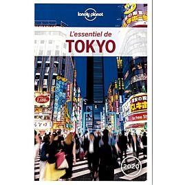 ESSENTIEL DE TOKYO