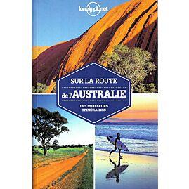 SUR LA ROUTE DE L AUSTRALIE