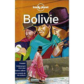 BOLIVIE L.PLANET EN FRANCAIS