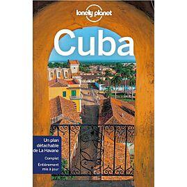 CUBA LONELY PLANET EN FRANCAIS