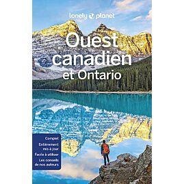 OUEST CANADIEN ET ONTARIO EN FRANCAIS