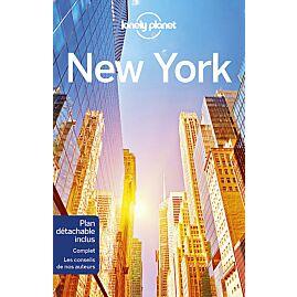 NEW YORK EN FRANCAIS