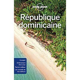 REPUBLIQUE DOMINICAINE LONELY PLANET EN FRANCAIS