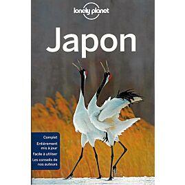 JAPON LONELY PLANET EN FRANCAIS