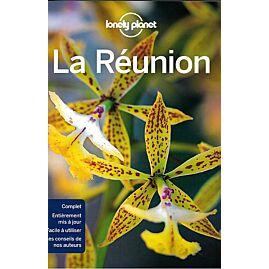 LA REUNION LONELY PLANET EN FRANCAIS