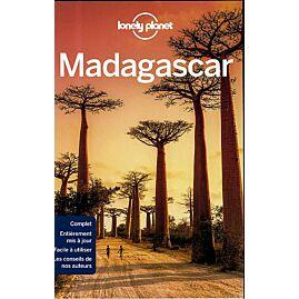 MADAGASCAR LONELY PLANET EN FRANCAIS