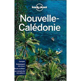 NOUVELLE CALEDONIE LONELY PLANET EN FRANCAIS