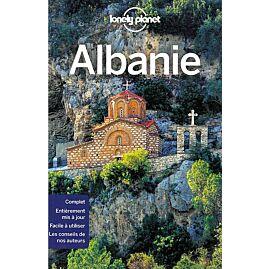 ALBANIE LONELY PLANET EN FRANCAIS