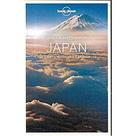 BEST OF JAPAN EN ANGLAIS
