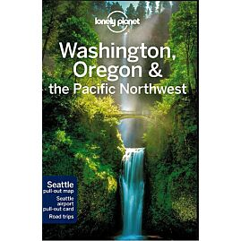 WASHINGTON OREGON EN ANGLAIS