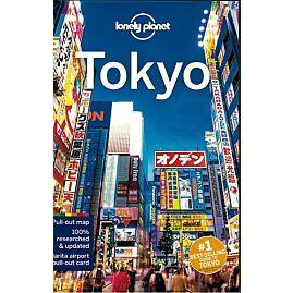 TOKYO EN ANGLAIS