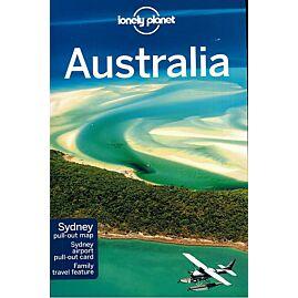 AUSTRALIA EN ANGLAIS