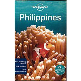PHILIPPINES L.PLANET EN ANGLAIS