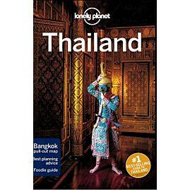 THAILAND L.PLANET EN ANGLAIS