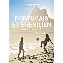 PORTUGAIS GUIDE DE CONVERSATION