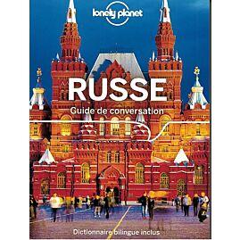 RUSSE G. DE CONVERSATION