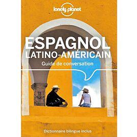 ESPAGNOL LATINO AMERICAIN GUIDE DE CONVERSATION