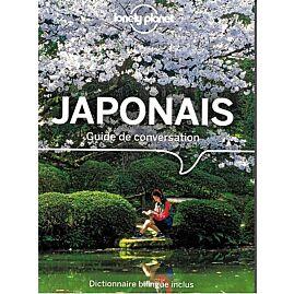 JAPONAIS G. DE CONVERSATION