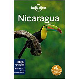 NICARAGUA EN ANGLAIS L.PLANET
