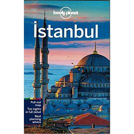 ISTANBUL L.PLANET EN ANGLAIS