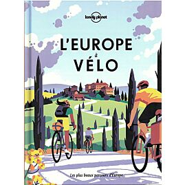 L EUROPE A VELO
