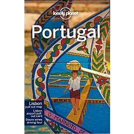 PORTUGAL L.PLANET EN ANGLAIS