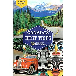 CANADA S BEST TRIPS