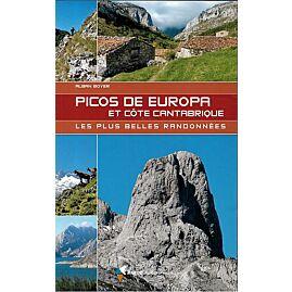 PICOS DE EUROPA ET COTE CANTABRIQUE