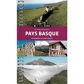 PAYS BASQUE GUIDE RANDO