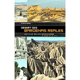 DESERT DES BARDENAS REALES